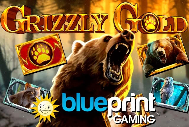 Слоты от Blueprint Gaming