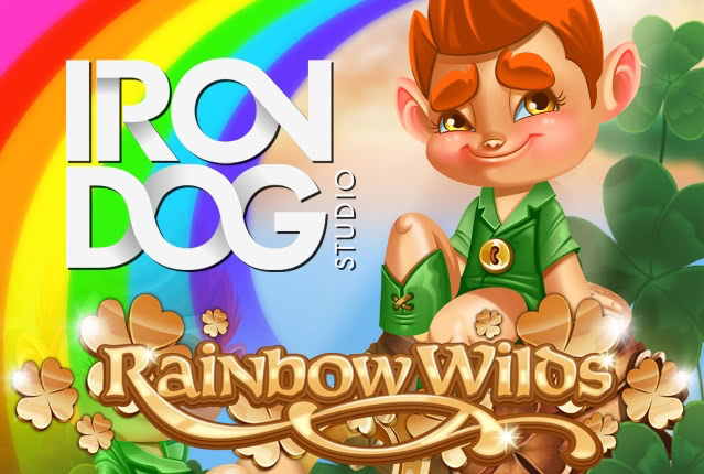 Rainbow Wilds от Iron Dog Studio