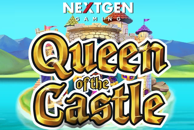 Queen of the Castle от компании NextGen