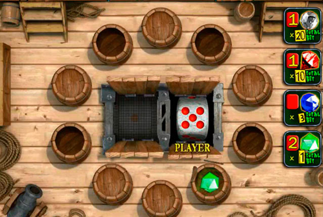 Pirate - 1st SLOT | Игровые автоматы