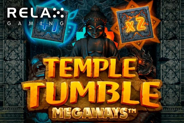 Слот Temple Tumble MegaWays от Relax Gaming